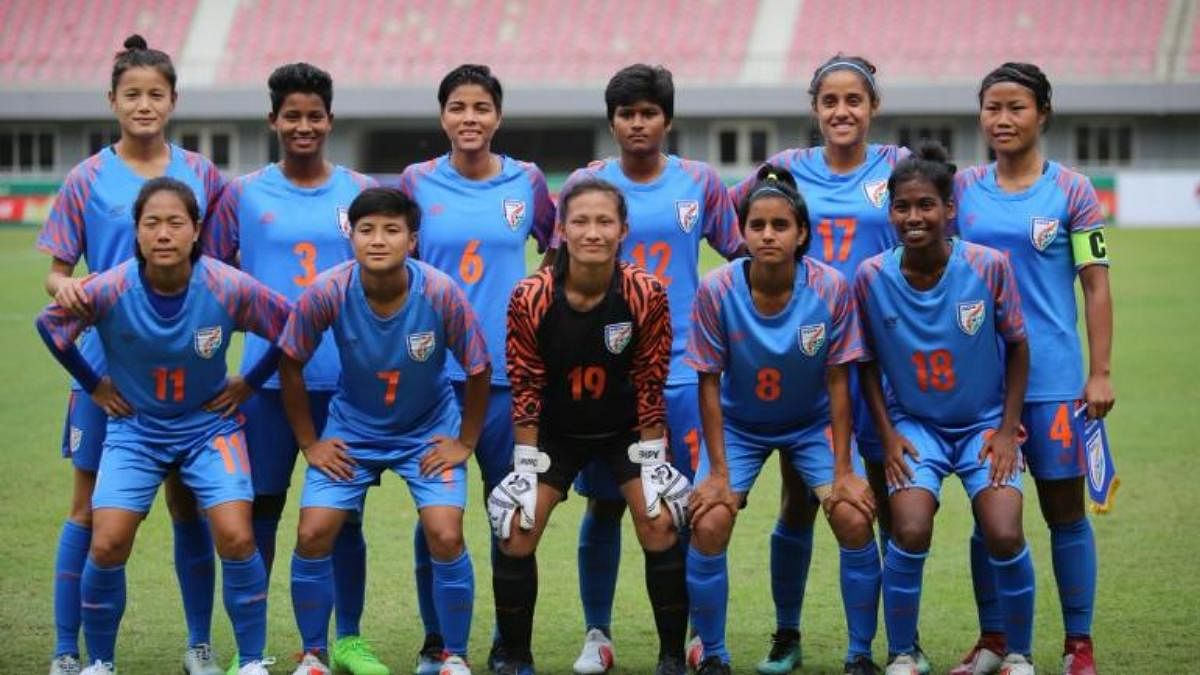 खेल की 5 बड़ी खबरें: महिला एशिया कप 2022 की मेजबानी करेगा भारत और विंडीज की तिकड़ी ने क्यों किया इंग्लैंड दौरे से इनकार?