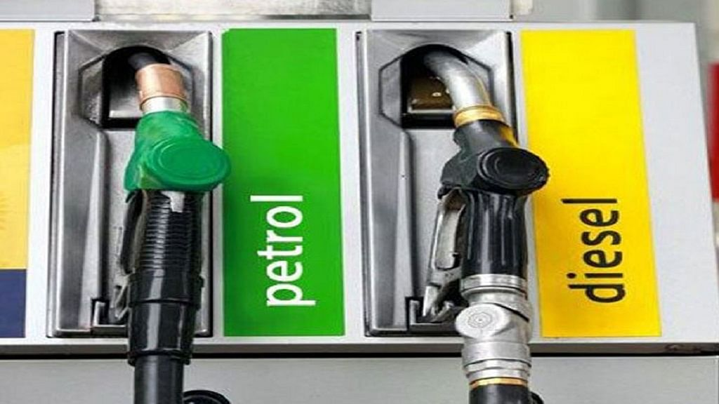 देश में एक दिन के ब्रेक के बाद फिर बढ़े पेट्रोल-डीजल के दाम, जानिए अपके शहर में क्या है तेल का भाव