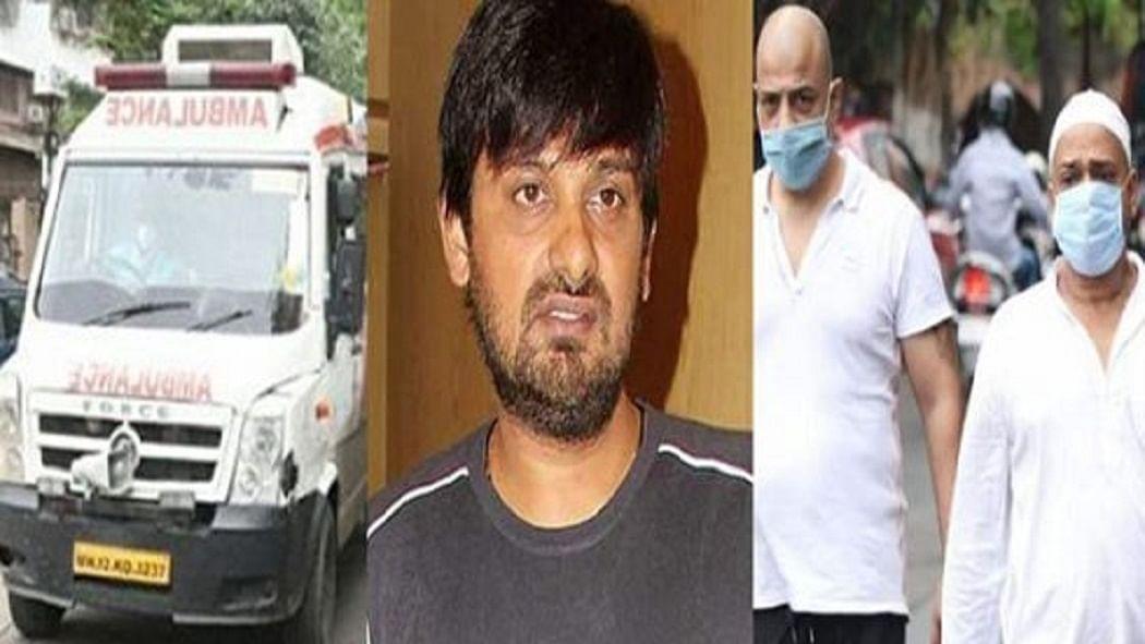 सिनेजीवन: सुपुर्द-ए-खाक हुए वाजिद खान और सुपरस्टार राणा दग्गुबाती की इस दिन होगी शादी