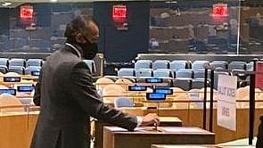 UNSC में अस्थाई सदस्य बना भारत, 184 देशों ने दिया समर्थन, सिर्फ इन 8 देशों ने किया विरोध