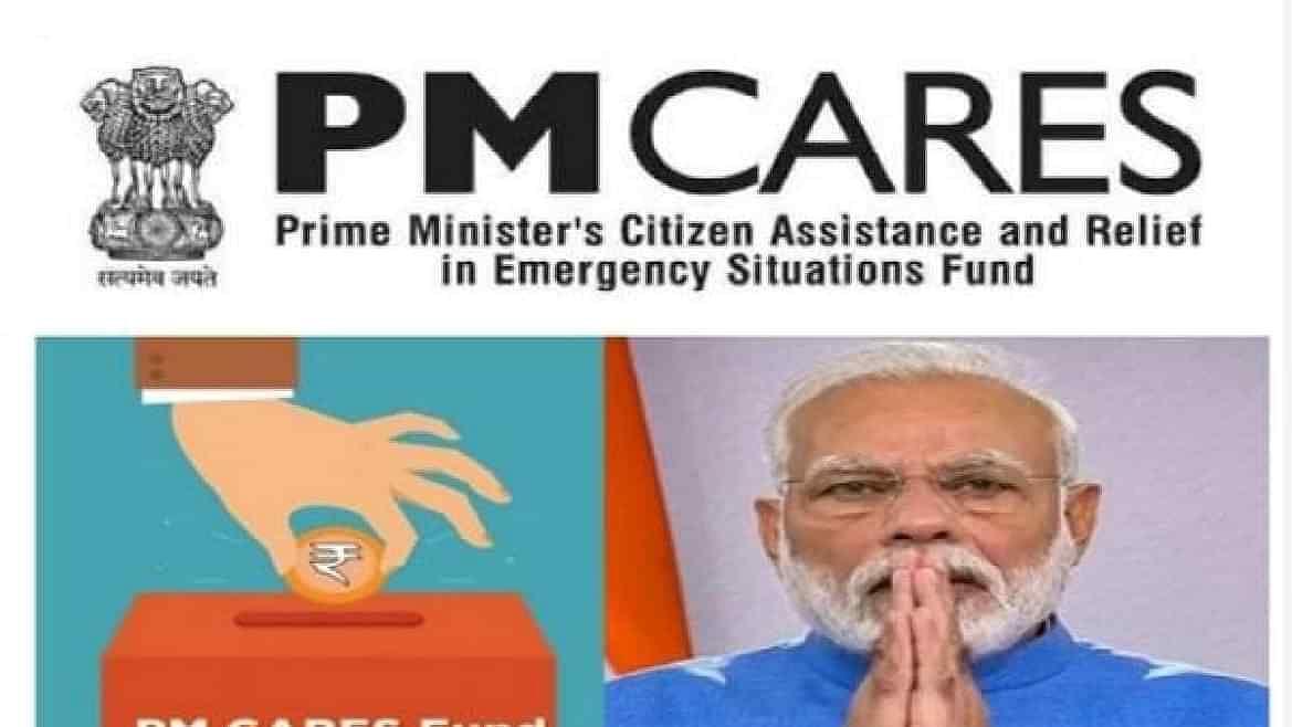 पीएम केयर्स फंड में चीनी कंपनियों के करोड़ों रुपये के दान पर कांग्रेस बोली- सरकार समझाए 9678 करोड़ का गणित