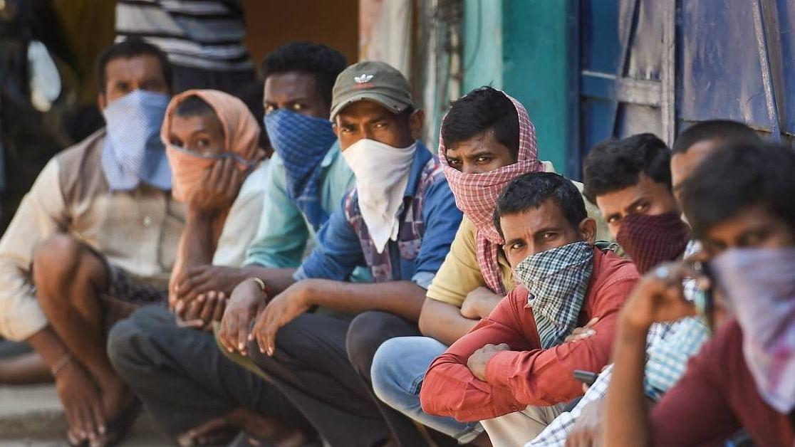 लगभग आधा भारत बिना आय  एक माह से ज्यादा नहीं सर्वाइव कर सकता, सबसे खराब हालत देश के युवाओं की- सर्वे