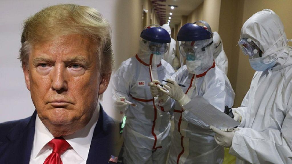 कोरोना: अमेरिका में 24 घंटे में 1021 मौतें, कुल संक्रमित 1924051, जानें दुनिया के मुकाबले भारत में कैसे हैं हालात