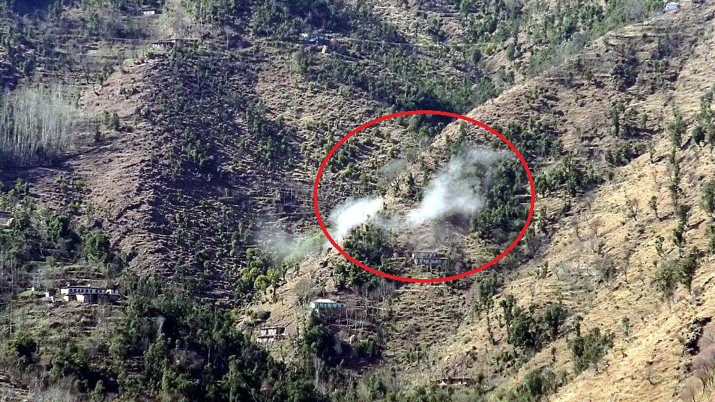जम्मू-कश्मीर: सीमा पर पाकिस्तान की नापाक हरकत जारी, पुंछ में LoC पर गोलीबारी कर फिर तोड़ा सीजफायर