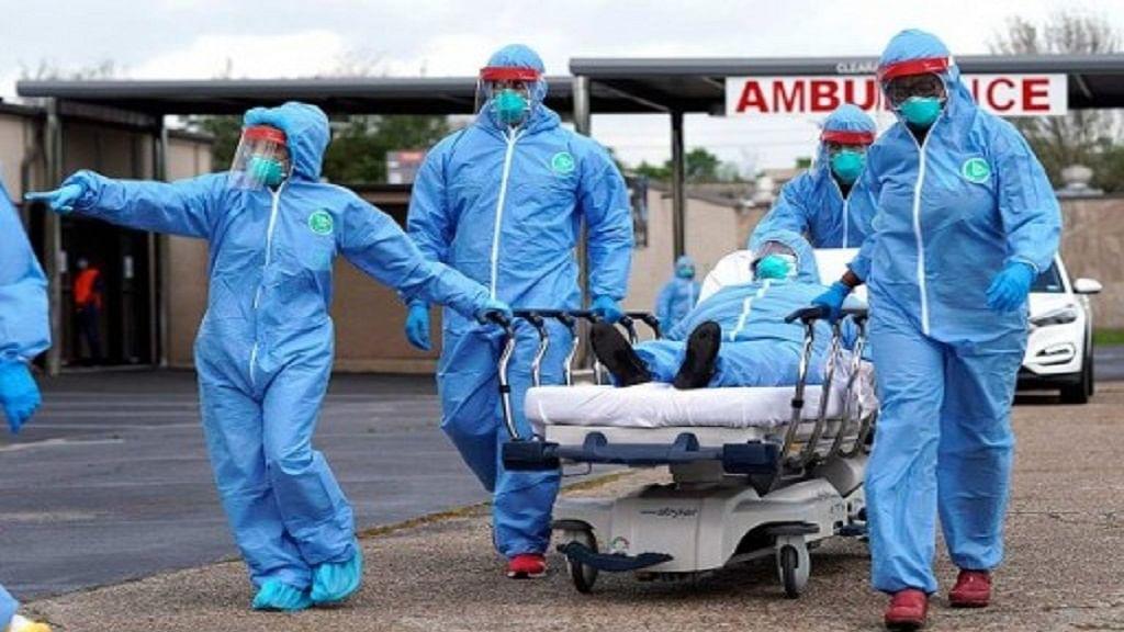 कोरोना का कहर: अमेरिका में संक्रमित 18 लाख के पार, अब तक 105003 मौतें, जानें टॉप 5 देशों में कैसे हैं हालात