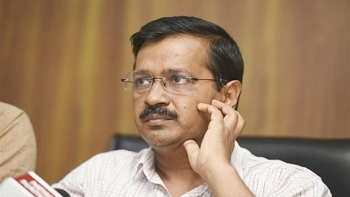 कोरोना के लिए केजरीवाल ने विदेश से आए लोगों को ठहराया जिम्मेदार, कहा- इनकी वजह से दिल्ली का हुए ये हाल