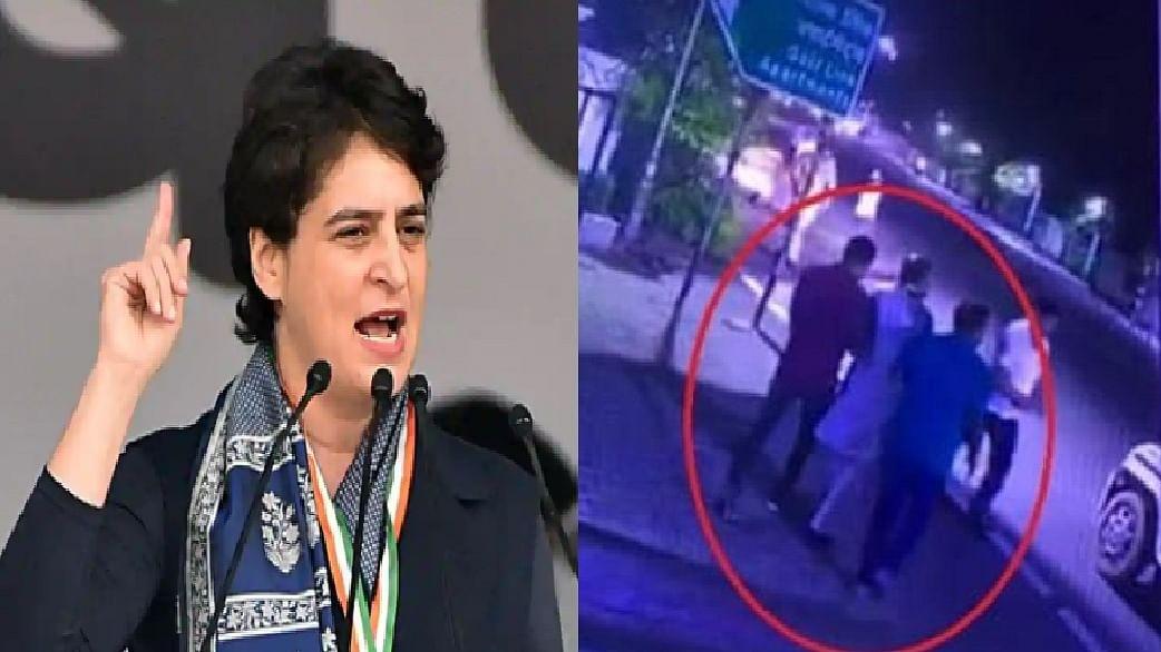 नवजीवन बुलेटिन: चीन से आयात पर राहुल गांधी का केंद्र पर निशाना और प्रियंका बोलीं- यूपी पुलिस बनी दमन का औजार