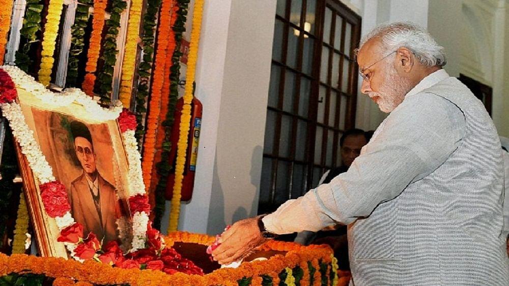 राम पुनियानी का लेखः द्विराष्ट्र सिद्धांत और हिंदुत्व के जनक थे सावरकर, भारतीय राष्ट्रवाद से नहीं था कोई वास्ता