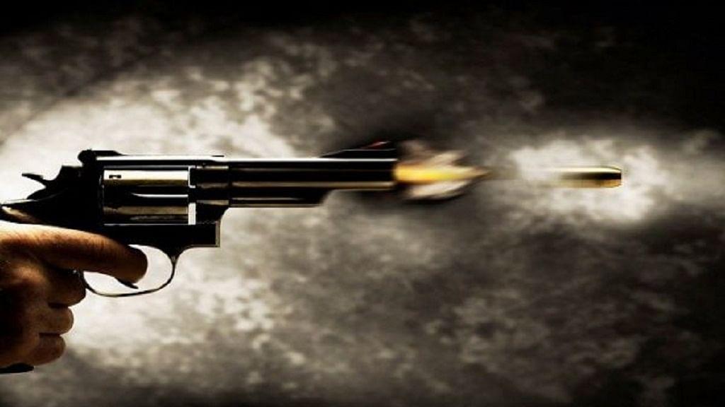 यूपी: एकतरफा प्यार में युवक ने घर में घुसकर युवती, उसके पिता को मारी गोली, दोनों की मौत, आज आने वाली थी बारात