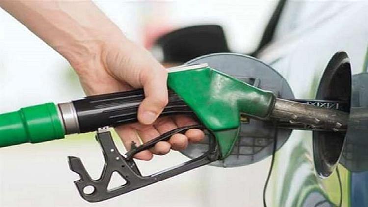 देश की जनता पर तेल की कीमतों की मार जारी, पेट्रोल-डीजल दोनों 80 रुपये के पार, लगातार 20वें दिन बढ़े दाम