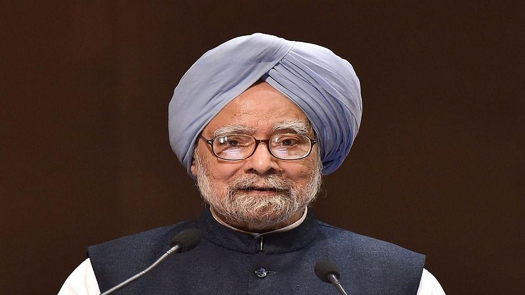 पीएम को अपने बयान से चीन के षड्यंत्र को नहीं देना चाहिए बल, देश को एकजुट होकर देना चाहिए जवाब: मनमोहन सिंह