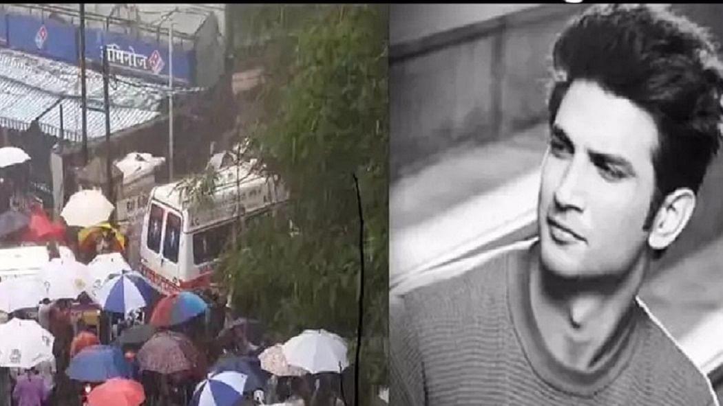 सिनेजीवन: पंचतत्व में विलीन हुए सुशांत सिंह राजपूत और कंगना ने इसे सुसाइड नहीं, प्लान मर्डर बताया