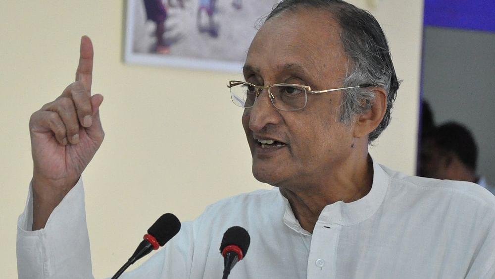 TMC ने आंकड़े देकर मोदी सरकार को बताया झूठा और नकलची, अमित मित्रा ने शाह को किया चैलेंज- जवाब दें...नकदी कहां हैं?