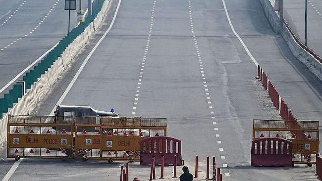 दिल्ली सीमा विवाद पर सुप्रीम कोर्ट का निर्देश, NCR के लिए कॉमन पास जारी करें तीनों राज्य