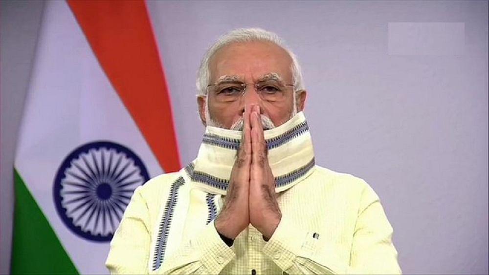 देश के नाम संबोधन में PM मोदी का ऐलान, अब नवंबर तक गरीबों को मुफ्त में मिलेगा राशन, लापरवाही पर जताई चिंता