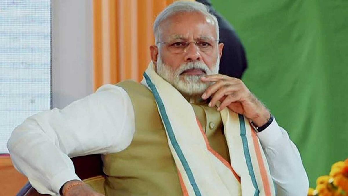 'चीन ने भारत की जमीन पर किया जबरन कब्जा, क्या अब 56 इंच बताएंगे कि पंगोंग की चोटियों को कब और कैसे छुड़वाएंगे?'