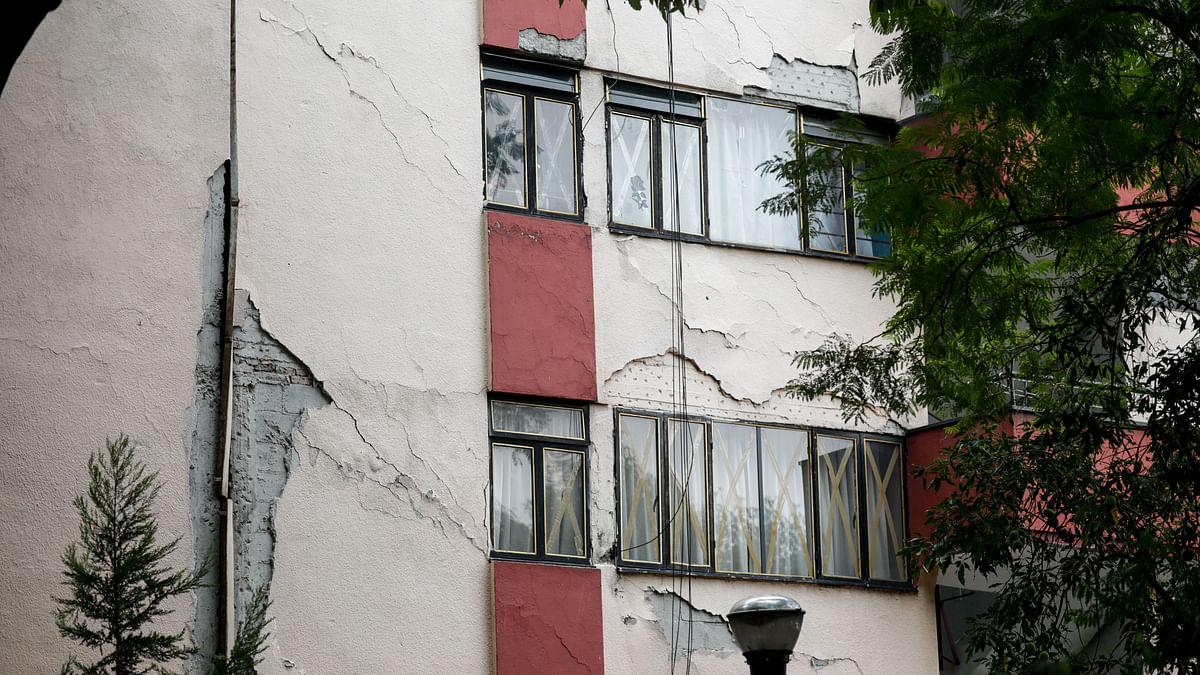 दुनिया की 5 बड़ी खबरें: मेक्सिको में 7.5 तीव्रता का भूकंप, 4 लोगों की मौत और अफगानिस्तान में विस्फोट, 6 लोगों की मौत