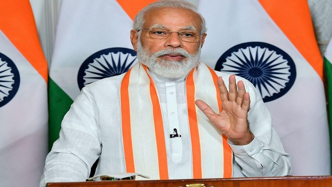 जवानों की शहादत के 48 घंटे बाद पीएम मोदी का बयान आया, कहा- भारत माकूल जवाब देने में सक्षम