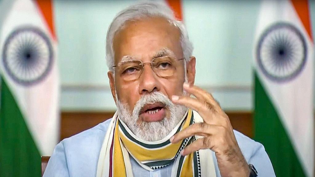 भारत-चीन तनाव पर सर्वदलीय बैठक आज, ये नेता होंगे शामिल