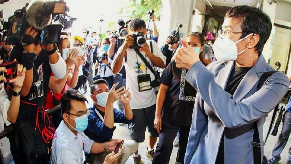 फिलीपींस में पत्रकार को सत्ता के खिलाफ बोलने की सजा, भारत समेत पूरी दुनिया में 'न्यू नॉर्मल' का उदाहरण