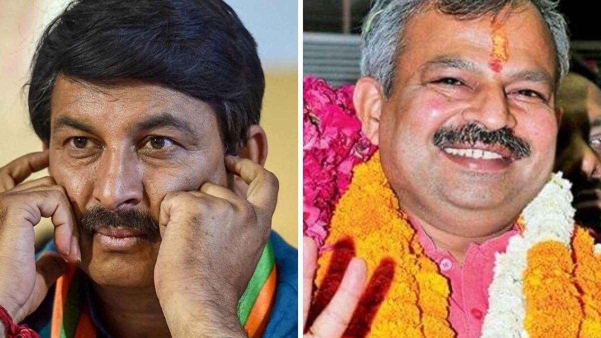दिल्ली में पूर्वांचली को बाहर कर वैश्य को कमान सौंप बीजेपी ने दिए जड़ों की तरफ लौटने के संकेत