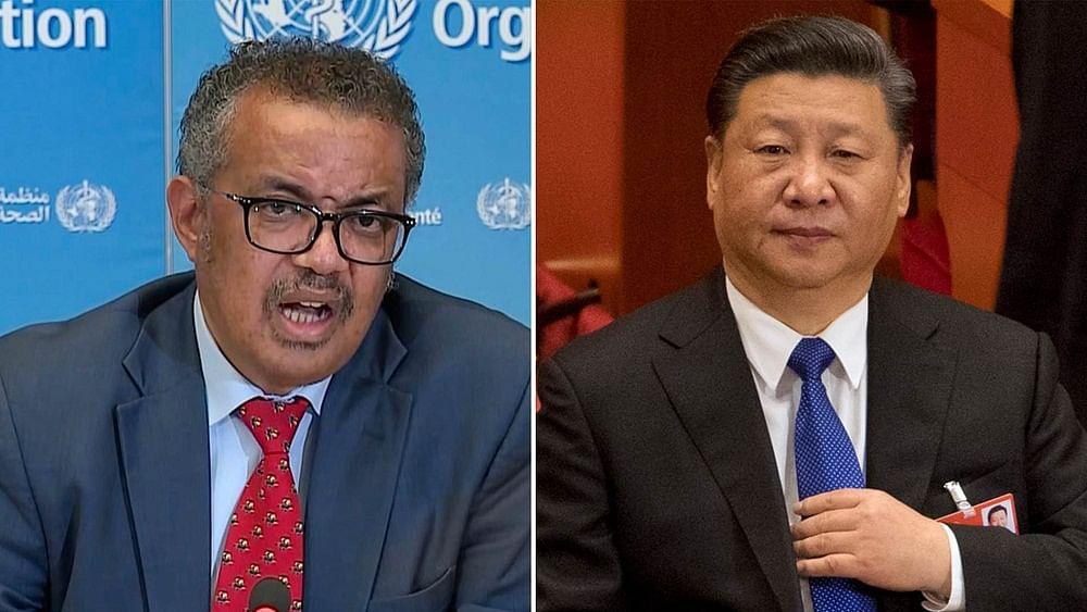 बिहार में बुरे फंसे चीनी राष्ट्रपति जिनपिंग, कोरोना फैलाने के आरोप में केस, मोदी-ट्रंप गवाह