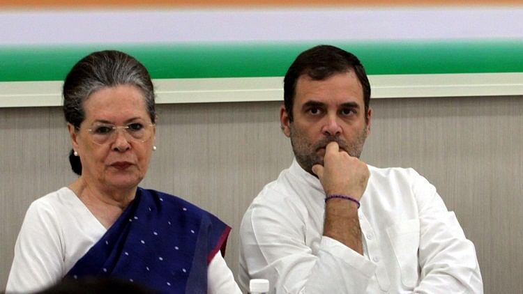 'स्पीकअप फॉर जवान': सोनिया-राहुल गांधी ने फिर सरकार को घेरा, कहा- मोदी जी, देश आपसे सच सुनना चाहता है