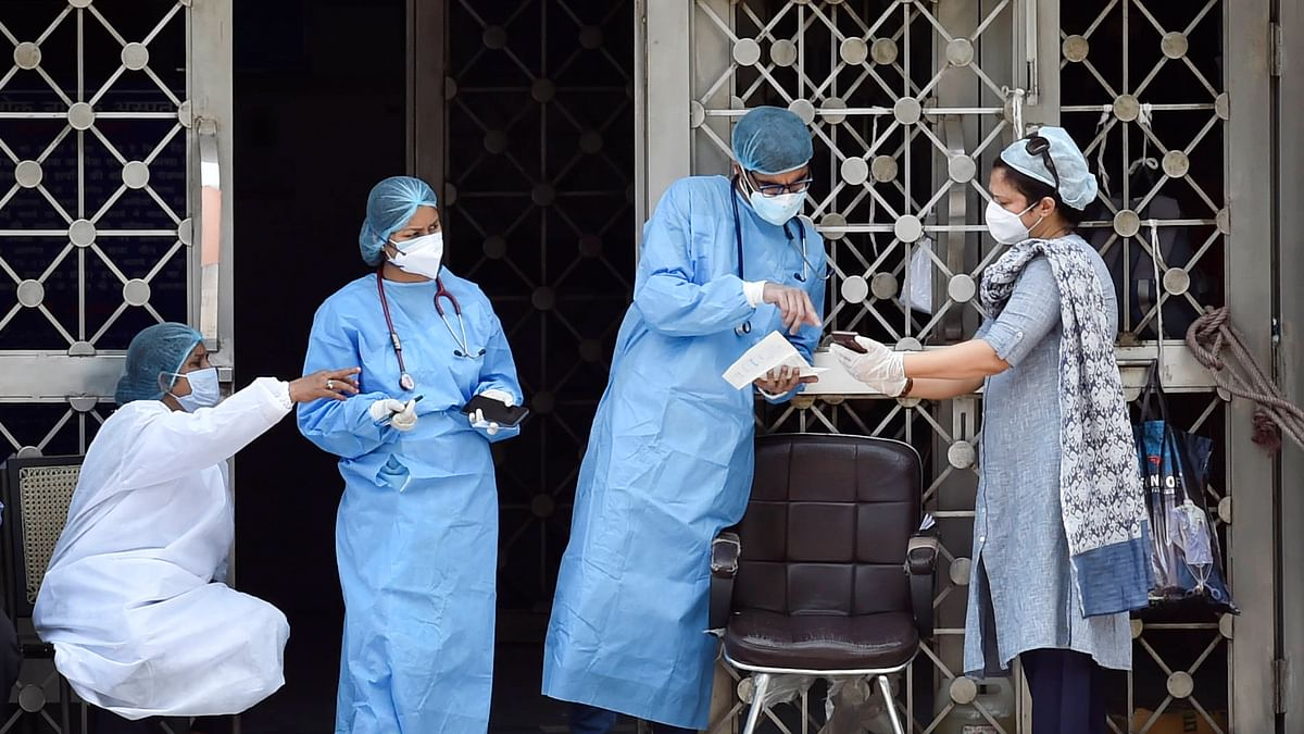 देश में नहीं थम रहा कोरोना का कहर, अब स्वाइन फ्लू की इस दवा से इलाज की तैयारी, मिल सकती है मंजूरी
