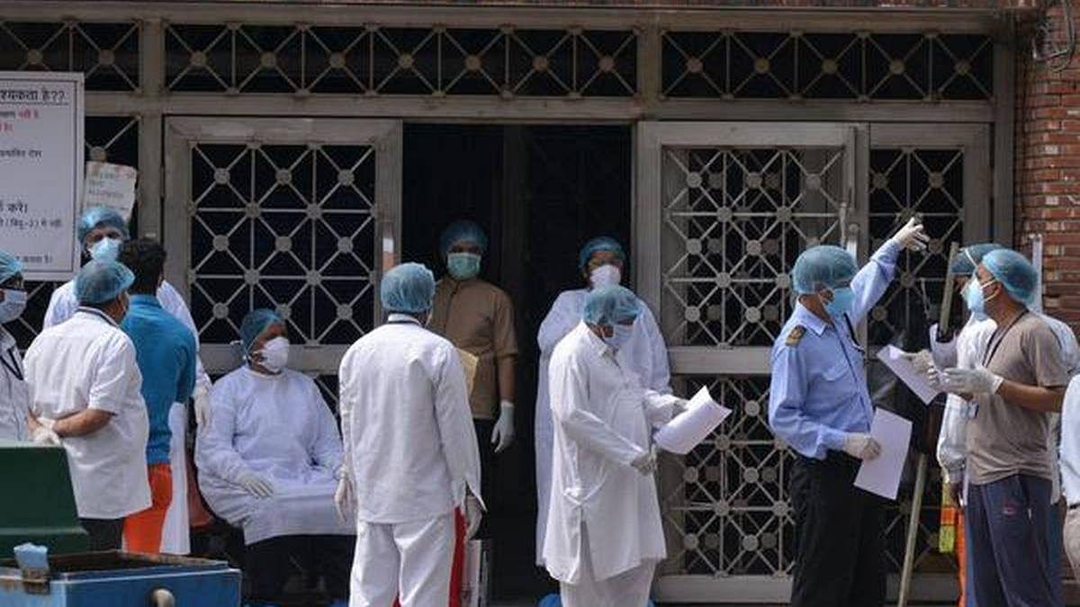 दुनिया भर में कोरोना वायरस का कहर, आंकड़ा पहुंचा 1.04 करोड़, अब तक 5 लाख से ज्यादा लोगों की गई जान