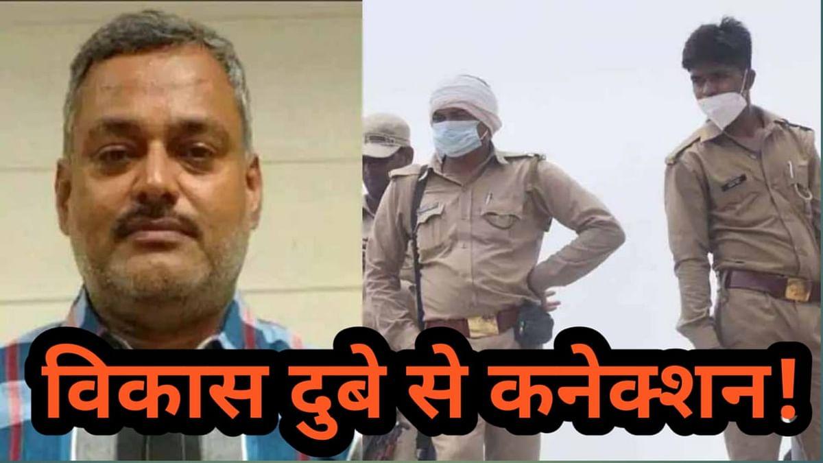 नवजीवन बुलेटिन: कुख्यात विकास दुबे की गिरफ्तारी के बाद हिरासत में लिए गए दो वकील और बंगाल में लगा फिर लॉकडाउन