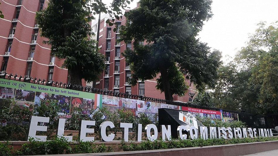 चुनावी राज्यों के हालात पर चुनाव आयोग ने मांगी रिपोर्ट, विचार के बाद होगा इलेक्शन का फैसला