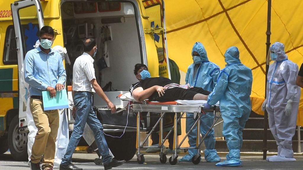 कोरोना का कहर! पिछले 24 घंटे में 22,252 नए केस, 467 लोगों की मौत, 7 लाख के पार मरीजों का आंकड़ा