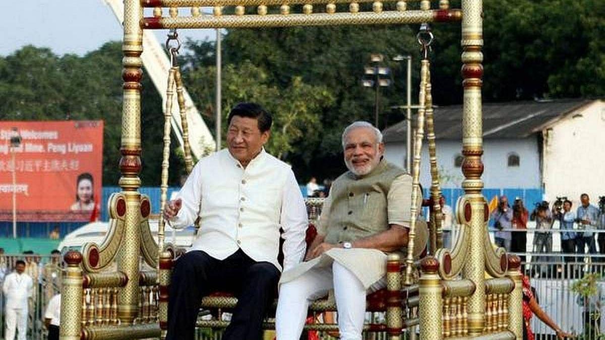 विदेश नीति के मोर्चे पर भ्रम में मोदी सरकार, नतीजा सारे पड़ोसी देशों से रिश्तों पर लग गया है ग्रहण!