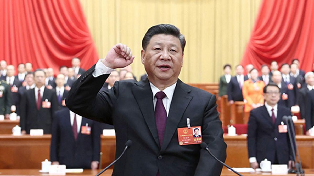 पूरी दुनिया की शांति और सुरक्षा के लिए खतरा है चीन, पीएम मोदी की नीतियों से भारत के लिए बढ़ी चुनौती