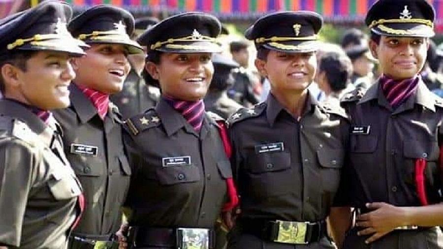 सेना में महिला अफसरों के स्थायी कमीशन की प्रक्रिया शुरू, लंबे संघर्ष के बाद कोर्ट से मिला बराबरी का हक