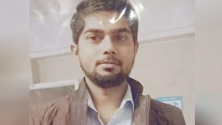 कानपुर के अपहृत लैब टेक्नीशियन की हत्या, परिवार का आरोप- पुलिस के सामने 30 लाख रुपए फिरौती देने के बाद भी नहीं बचा बेटा