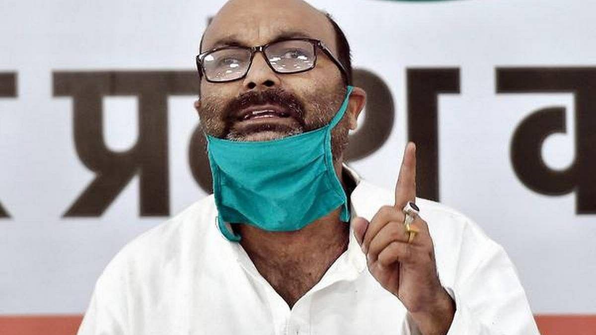 अजय कुमार लल्लू ने CM योगी को लिखा खत, कहा- बच्चों की फीस माफ हो, शिक्षकों, कर्मचारियों को आर्थिक सहयता मिले