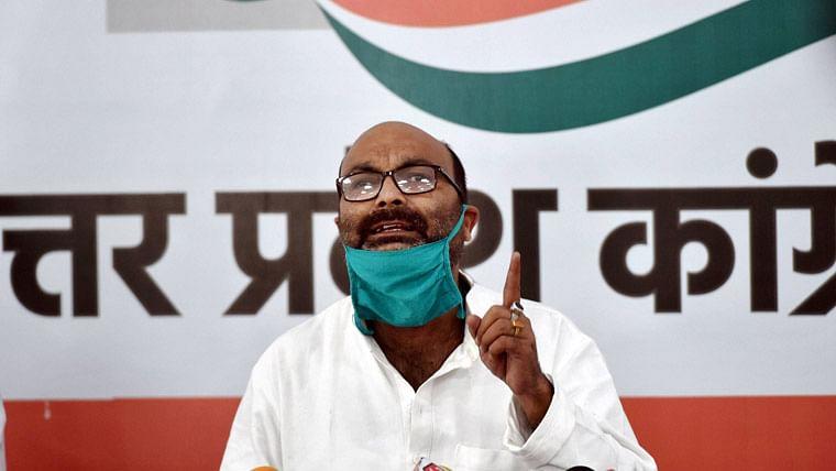 यूपी कांग्रेस अध्यक्ष ने की कानपुर कांड की जांच की मांग, माफिया-बीजेपी नेताओं के सांठगांठ का होगा खुलासा