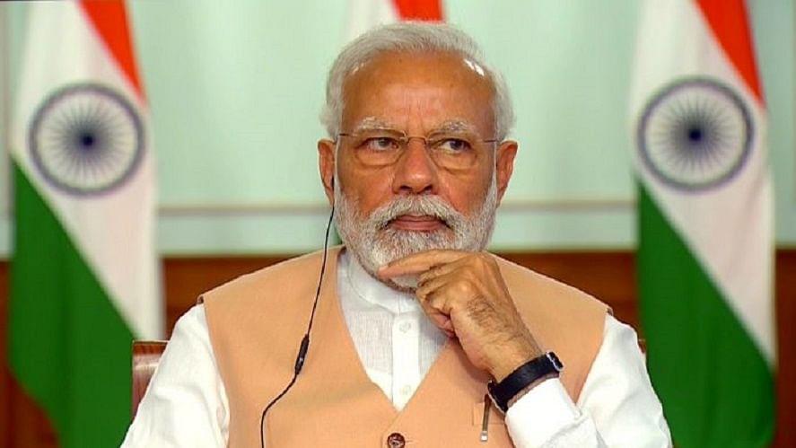 खरी-खरीः अयोध्या से भले अपने 'न्यू इंडिया' में कदम रख लें मोदी, लेकिन  भविष्य गांधी-नेहरू के भारत का ही है