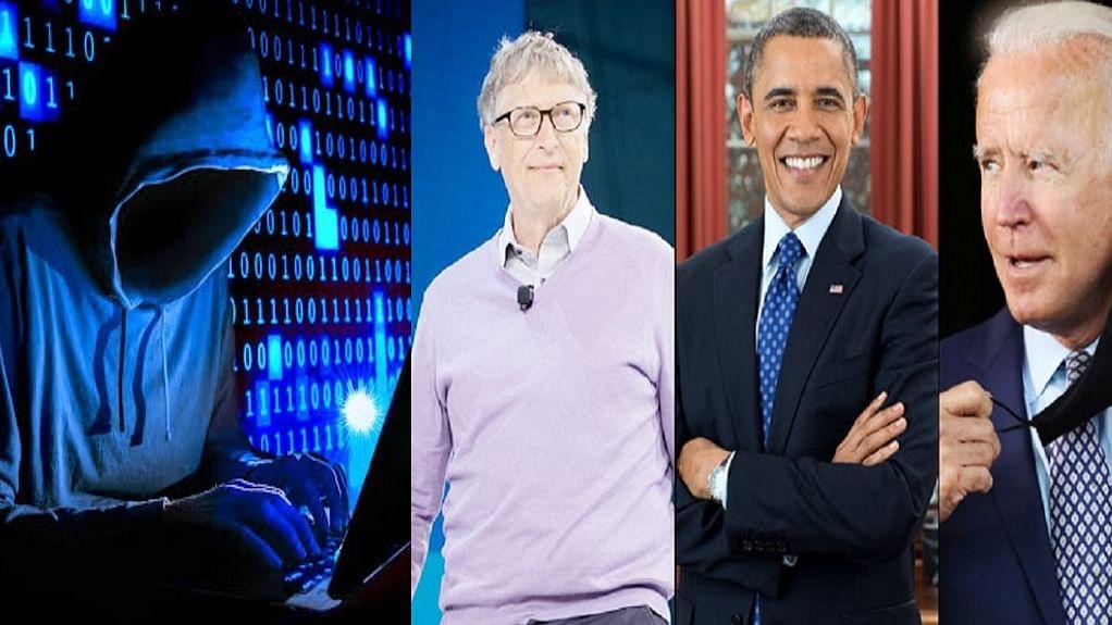 ओबामा, बिल गेट्स समेत कई हस्तियों के ट्विटर अकाउंट हैक, बड़े बिटकॉइन घोटाले को अंजाम देने की कोशिश