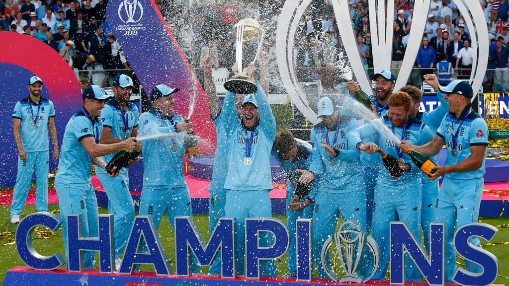 खेल की 5 बड़ी खबरें: BCCI के अंतरिम CEO नियुक्त हुए हेमांग अमीन और आज ही के दिन इंग्लैंड ने जीता था अपना पहला विश्व कप