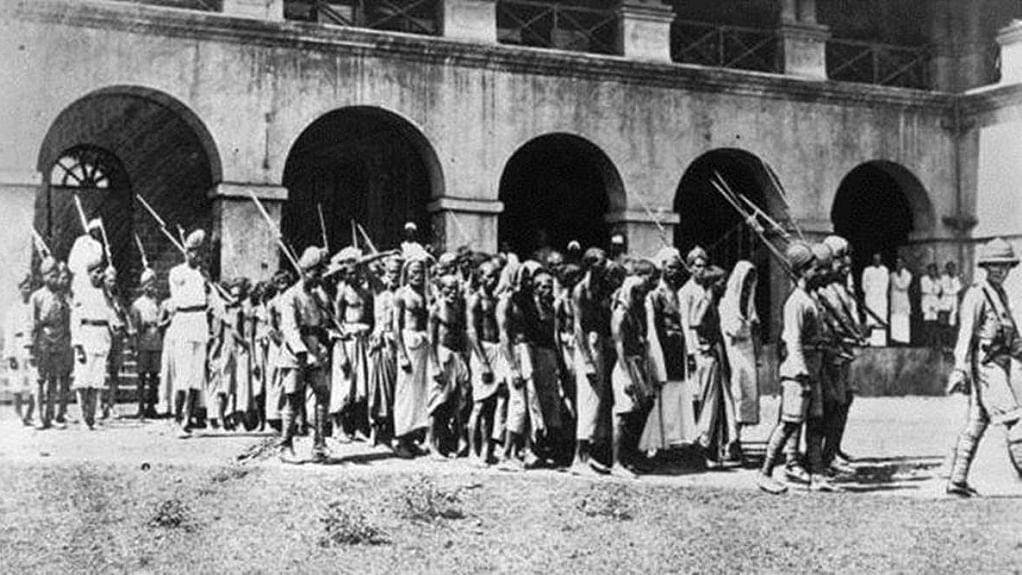 राम पुनियानी का लेखः केरल में मोपला क्रांति की सौवीं वर्षगांठ की तैयारी और ध्रुवीकरण की सांप्रदायिक साजिशें