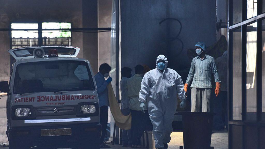 बेकाबू हुआ कोरोना! भारत में पिछले 24 घंटे में 24,248 नए मामले आए सामने, 425 लोगों की हुई मौत