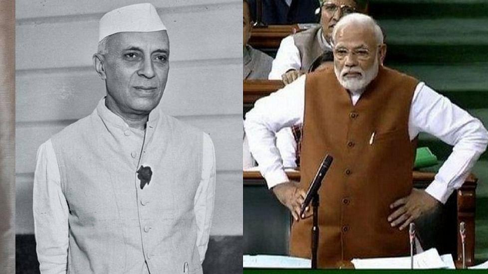 विष्णु नागर का व्यंग्यः 'न्यू इंडिया' में नेहरू के भारत वाली आजादी की कल्पना देशद्रोह, सपने देखना भी गुनाह!