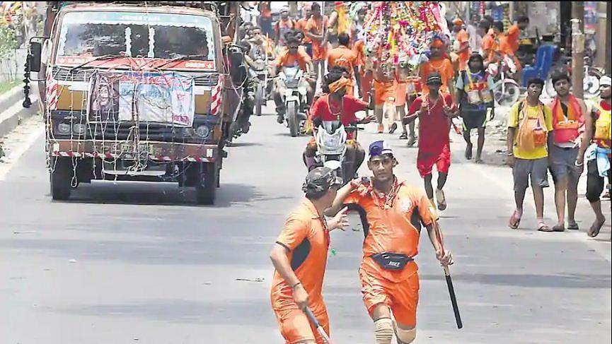 बड़ी खबर LIVE: हरिद्वार में किसी कांवड़िये को प्रवेश की इजाजत नहीं, आने पर 14 दिन के लिए किया जाएगा क्वारंटीन