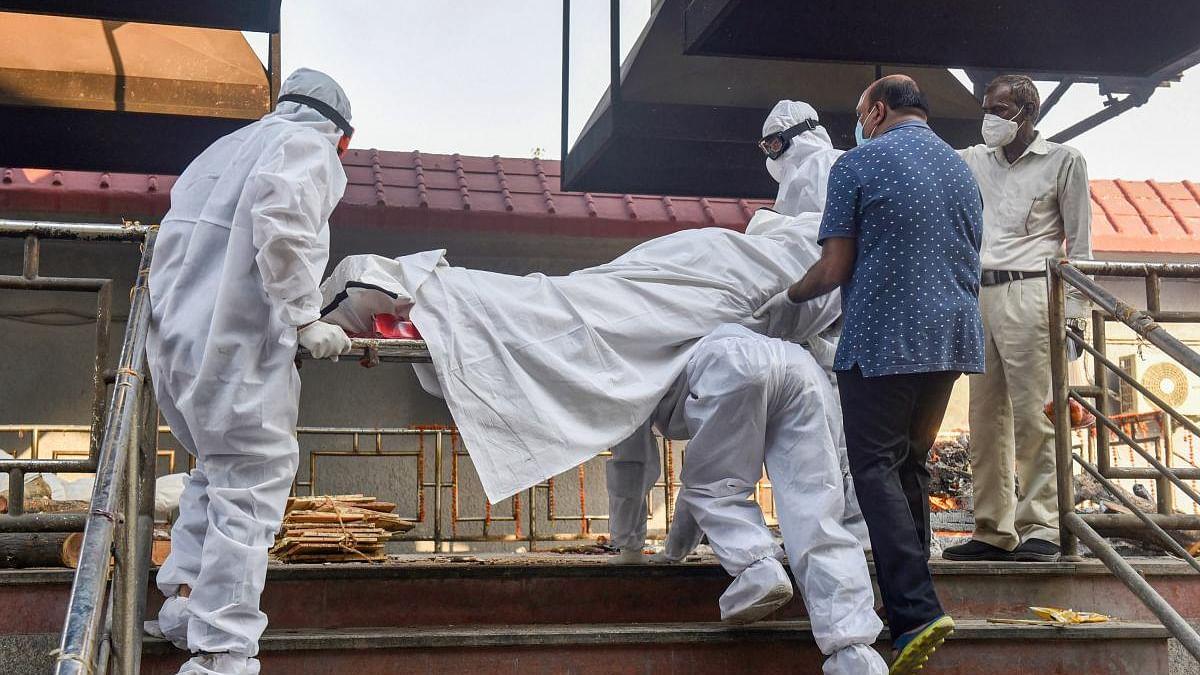 दिल्ली में भयावह हैं कोरोना के हालात, पीड़ितों की संख्या 90 हजार के पार, अब तक 2864  मौत