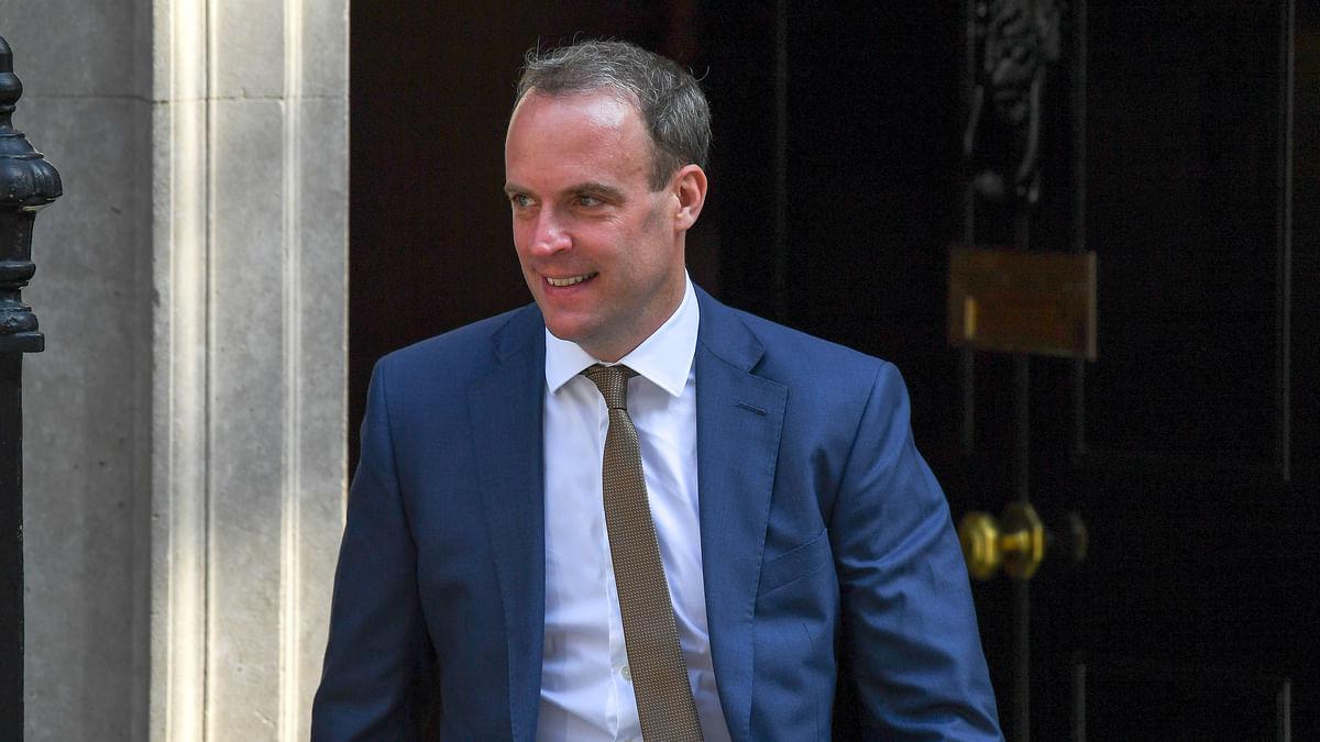 अब ब्रिटेन पर पर भड़का चीन, हांगकांग के साथ प्रत्यर्पण संधि निलंबित करने से नाराज