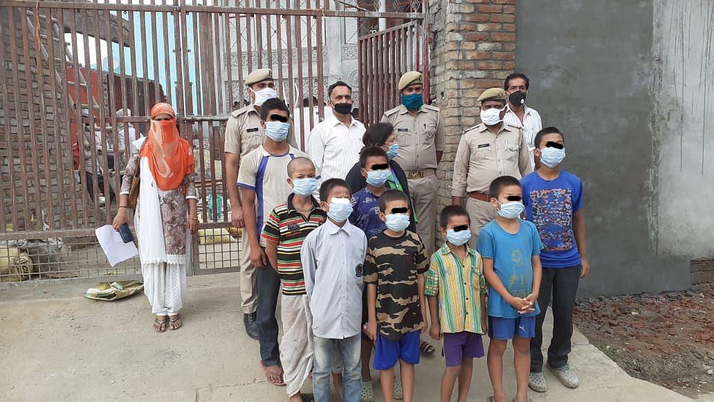 पश्चिम यूपी के शुक्रताल आश्रम में बच्चों का यौन उत्पीड़न, 8 बच्चे छुड़ाए गए, संचालक पॉक्सो में गिरफ्तार