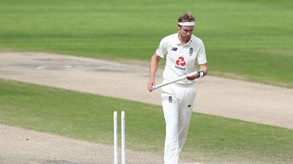 खेल की 5 बड़ी खबरें: ICC रैंकिंग में 7वें से तीसरे स्थान पर आए ब्रॉड और उमर अकमल पर प्रतिबंध 18 महीने घटा