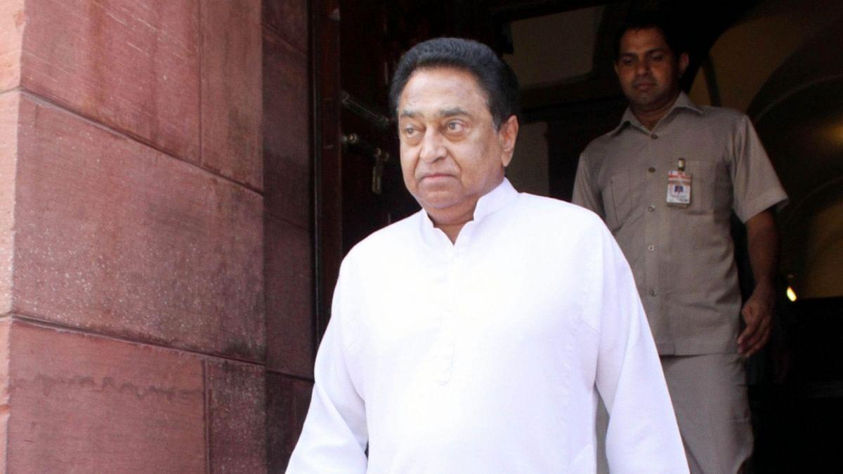 कमल नाथ ने बताए मध्य प्रदेश उपचुनाव में कोरोना से बचने के उपाए, चुनाव आयोग ने राजनीतिक दलों से मांगे थे सुझाव